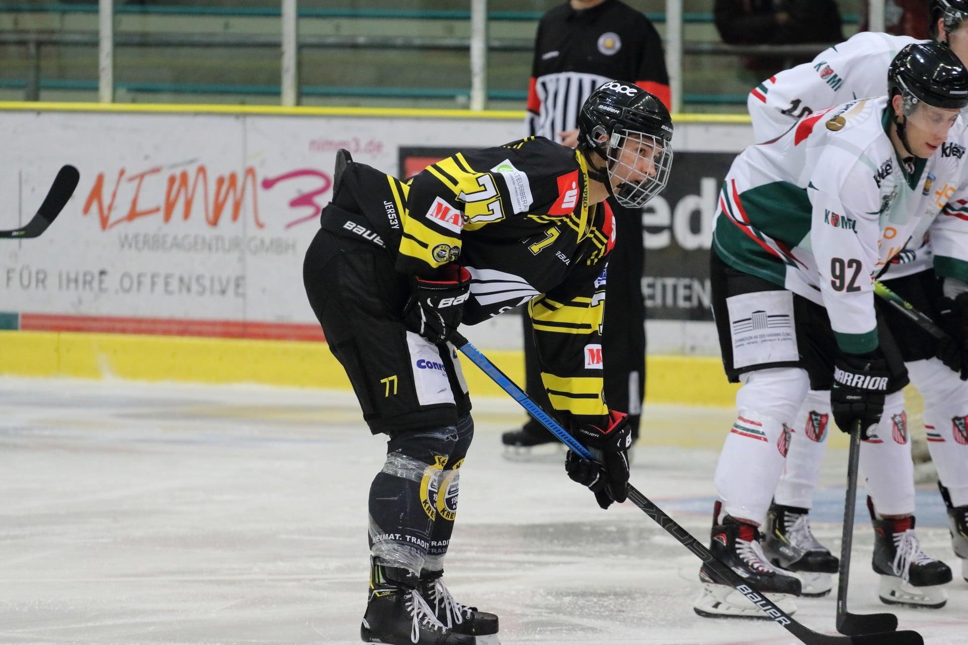 Tabelle Oberliga Eishockey