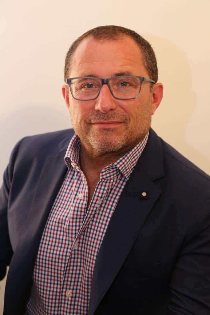 Georg Giovanakis
